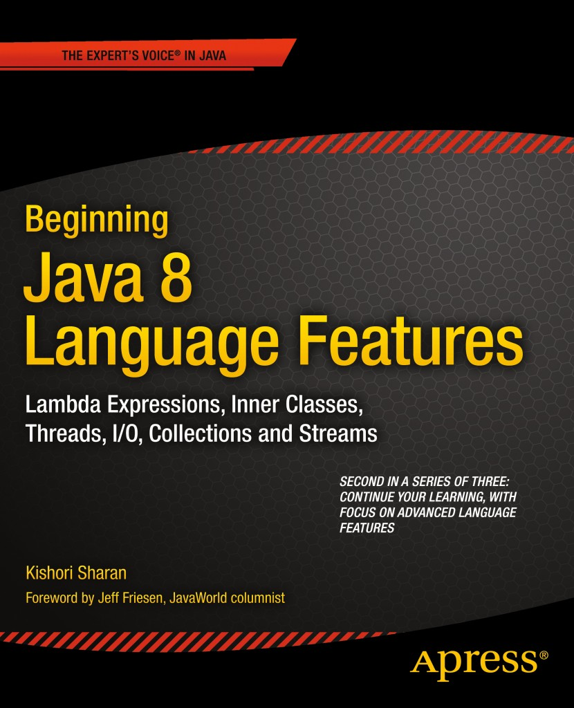 Beginning Java 8 Language Features
